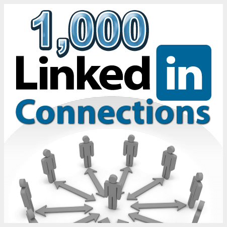 1000linkedinconnections